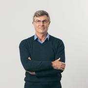 Daniel Hopkins - Senior Consultant for Industrial & Energy
