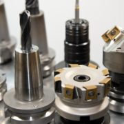 tools for 3 axis CNC Lathe Setter Operator