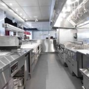 Commercial Kitchen Appliances for Technician role