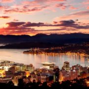 Wellington - Senior QA role