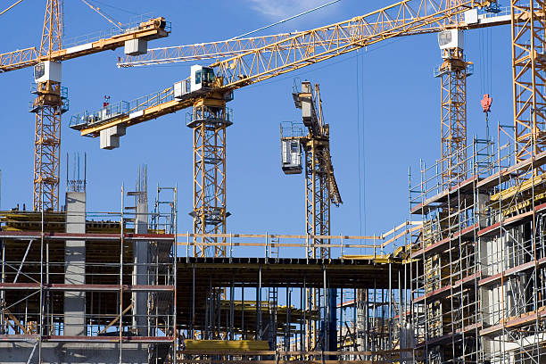 Nz Construction Industry Needs Workers Technical