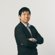 Darren Chan - Recruitment Consultant for Manufacturing & Trades