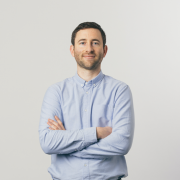 David Milmine - Recruitment Consultant for Industrial & Energy