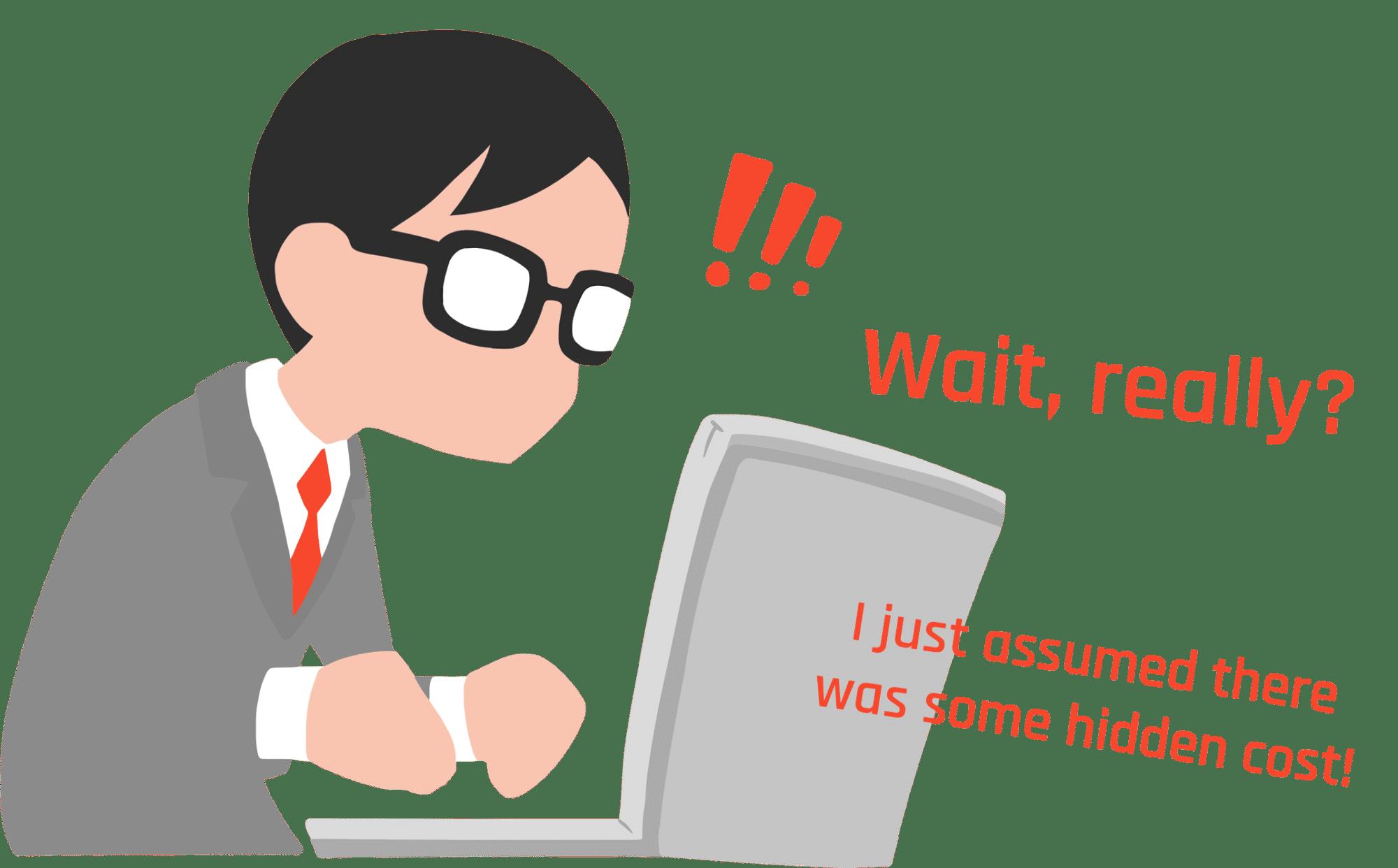 Surprised-Cost-Job-Seeker-Recruitment
