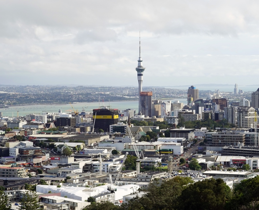 Auckland-North-Island-Guide